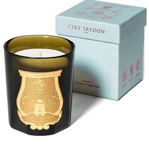 cire trudon candles 3.5 oz NWT Lily of the valley